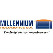Millennium Rolomotive