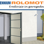 Soorten garagedeuren, wat is jouw favoriet?