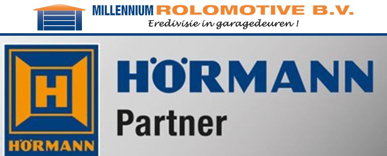 Hormann partner van het jaar