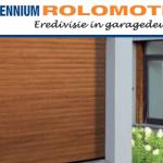 De voordelen van Rollmatic-garagedeuren van Hörmann