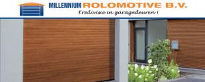 Hormann Rollmatic garagedeuren