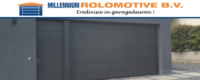 Ventilatie In De Garage Ontwikkeling Bij Hormann Millennium