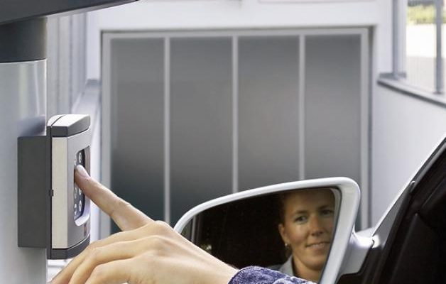 parkeergaragedeur hormann